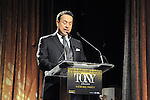 BEVERLY HILLS - JUN 12: George Pennacchio at The Actors Fund's 20th Annual Tony Awards Viewing Party at the Beverly Hilton Hotel on June 12, 2016 in Beverly Hills, California