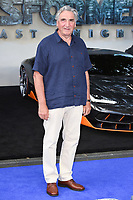 "Jim Carter<br /> at the ""Transformers:The Last Night"" Global premiere, Leicester Square, London. <br /> <br /> <br /> ©Ash Knotek  D3284  18/06/2017"