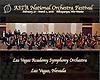 Las Vegas Academy Symphony Orchestra