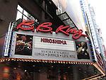 HIROSHIMA in NY 9/21/11