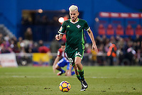 Real Betis's Dani Ceballos during La Liga match between Atletico de Madrid and Real Betis at Vicente Calderon Stadium in Madrid, Spain. January 14, 2017. (ALTERPHOTOS/BorjaB.Hojas) /NORTEPHOTO.COM