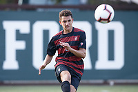 Stanford Soccer M vs SJSU, August 24, 2018