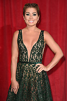 Nikki Sanderson<br /> at the British Soap Awards 2017 held at The Lowry Theatre, Manchester. <br /> <br /> <br /> &copy;Ash Knotek  D3272  03/06/2017
