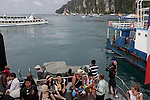 KO PHI PHI, THAILAND, JULY 2012:  <br />