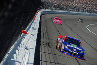 Casey Mears (#13)