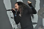 Jun 14, 2013: KORN - Download Festival Day 1