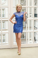 Ashley Roberts launches her Key collection clothing line at the Landmark hotel, London. 25/03/2014 Picture by: Henry Harris / Featureflash
