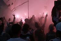 Campinas (SP), 16.03.2019: PONTE PRETA - GUARANI - Partida entre Ponte Preta e Guarani  pelo Campeonato Paulista neste sábado (16) no estádio Moisés Lucarelli em Campinas, interior de São Paulo. (Foto: Denny Cesare/Código19)