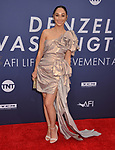 Cara Santana 060 attends the American Film Institute's 47th Life Achievement Award Gala Tribute To Denzel Washington at Dolby Theatre on June 6, 2019 in Hollywood, California