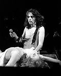 Alice Cooper 1975.© Chris Walter.