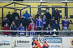 Bolln&auml;s 2014-01-17 Bandy  Bolln&auml;s GIF - Villa Lidk&ouml;ping BK :  <br /> Villa Lidk&ouml;ping supporter fans publik supporters p&aring; plats p&aring; S&auml;vsta&aring;s<br /> (Foto: Kenta J&ouml;nsson) Nyckelord:  supporter fans publik supporters