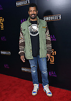 09 March 2019 - Los Angeles, California - Deon Cole. Grand Opening of Shaquille's at L.A. Live held at Shaquille's at L.A. Live. <br /> CAP/ADM/BT<br /> &copy;BT/ADM/Capital Pictures