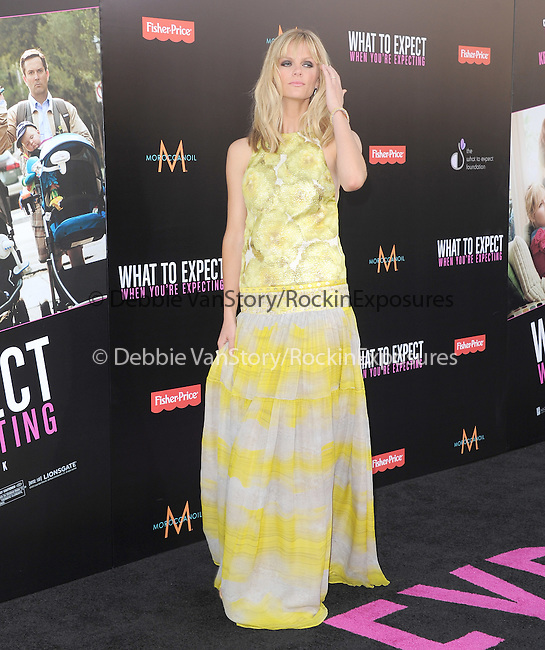 Brooklyn Decker at Lionsgate L.A. Premiere of  What to Expect When You're Expecting held at The Grauman's Chinese Theatre in Hollywood, California on May 14,2012                                                                               © 2012 Hollywood Press Agency
