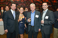 TMK OTC 2013 Reception at Tony's Restaurant Houston