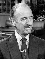 David Niven 1980<br /> Photo By Adam Scull/PHOTOlink.net