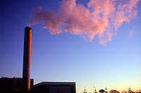 SMOKESTACK<br />