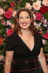 Randi Zuckerberg attends The American Theatre Wing's 2019 Gala at Cipriani 42nd Street on September 16, 2019 in New York City.