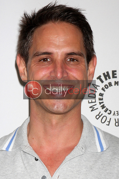 Greg Berlanti<br />