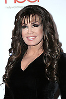 LOS ANGELES - FEB 17:  Marie Osmond at the 2019 Hollywood Beauty Awards at the Avalon Hollywood on February 17, 2019 in Los Angeles, CA
