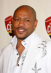 LOS ANGELES, CA. - December 10: Olympic Runner Maurice Greene arrives at The Conga Room Grand Opening At L.A. LIVE on December 10, 2008 in Los Angeles, California.
