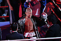 Koki Kameda (JPN), December 7, 2011 - Boxing : Koki Kameda of Japan and Mario Macias of Mexico during the WBA bantamweight title bout at Osaka Prefectural Gymnasium in Osaka, Japan. (Photo by Akihiro Sugimoto/AFLO SPORT) [1080]
