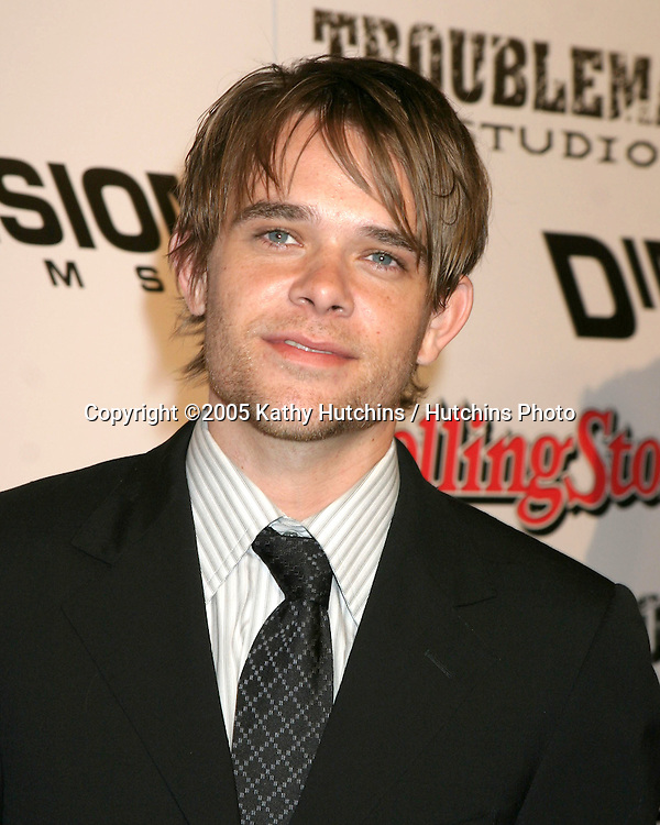 """Nick Stahl.""""Sin City"""" Premiere.Mann's National Theater.Westwood, CA.March 28, 2005.©2005 Kathy Hutchins / Hutchins Photo..."""