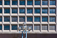 Architectural, Exterior, Office, Building, Detail, Nations, Capital,  District of Columbia, Washington DC