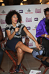 Tracee Ellis Ross  Attends Meet the Cast of BET's Reed Between The Lines at Foot Locker Time Square, NY 10/10/11