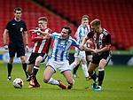 050318 U23 Sheffield Utd v Huddersfield Town