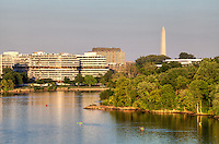 Potomac River Washington DC