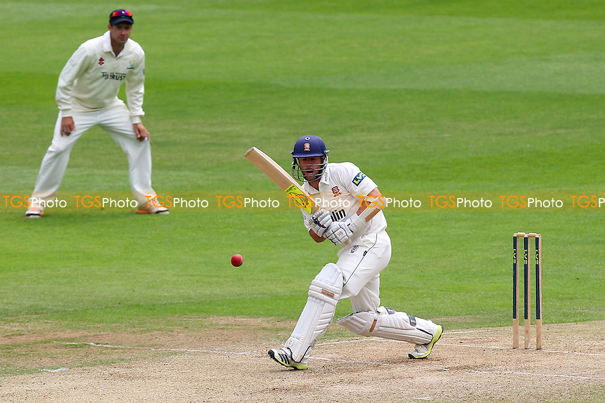 Mark Pettini in batting action for Essex - Essex CCC vs Glamorgan CCC - LV County Championship Division Two Cricket at the Essex County Ground, Chelmsford - 02/06/14 - MANDATORY CREDIT: Gavin Ellis/TGSPHOTO - Self billing applies where appropriate - 0845 094 6026 - contact@tgsphoto.co.uk - NO UNPAID USE