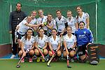 Rot-Weiss Koeln v Duesseldorfer HC - Final - Women