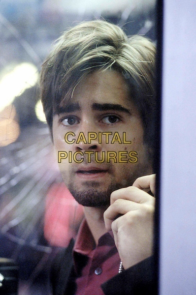 COLIN FARRELL.in Phone Booth.**Editorial Use Only**.www.capitalpictures.com.sales@capitalpictures.com.Supplied by Capital Pictures