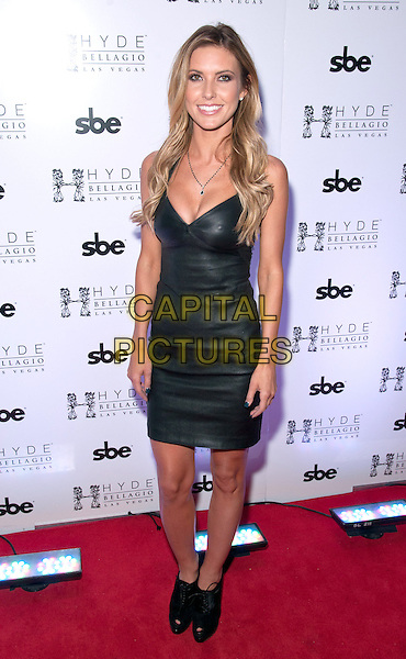 LAS VEGAS, NV - DECEMBER 7: Audrina Patridge hosts at Hyde at Bellagio on December 7, 2013 in Las Vegas, Nevada, USA.<br /> CAP/MPI/SLP/KAB<br /> &copy;Kabik/Starlitepics/MediaPunch/Capital Pictures