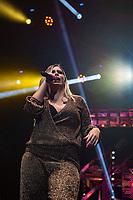 SÃO PAULO,SP, 21.12.2018 - SHOW-SP - A cantora Marília Mendonça durante apresentação do seu show no Espaço das Américas em São Paulo neste sexta-feira, 21. (Foto: Bruna Grassi/Brazil Photo Press)