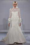 Couture Bridal Runway Show Spring 2013