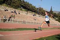 Atletismo 2018 Copa Universidad de Chile
