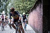 Belgian Champion Tim Melrier (BEL/Corendon Circus)<br /> <br /> Antwerp Port Epic 2019 <br /> One Day Race: Antwerp > Antwerp 187km<br /> <br /> ©kramon