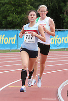Bedford - CAU UK Inter Counties Athletics Championships held at Bedford International Athletics Stadium, Bedford -May 29th 2011..Photo by Keith Mayhew