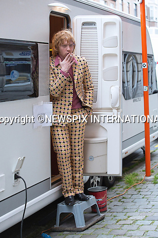 EXCLUSIVE!<br /> &quot;Must telephone +441279 324672/0777568 1153 or e-mail: info@newspixinternational.co.uk For Reproduction Fees/Usage&quot;<br /> <br /> RUPERT GRINT<br /> on the set of his new movie &quot;Moonwalkers&quot;_ Belgium, May 29, 2014.<br /> Mandatory Credit Photos: &copy;NEWSPIX INTERNATIONAL<br /> <br /> **ALL FEES PAYABLE TO: &quot;NEWSPIX INTERNATIONAL&quot;**<br /> <br /> PHOTO CREDIT MANDATORY!!: NEWSPIX INTERNATIONAL(Failure to credit will incur a surcharge of 100% of reproduction fees)<br /> <br /> IMMEDIATE CONFIRMATION OF USAGE REQUIRED:<br /> Newspix International, 31 Chinnery Hill, Bishop's Stortford, ENGLAND CM23 3PS<br /> Tel:+441279 324672  ; Fax: +441279656877<br /> Mobile:  0777568 1153<br /> e-mail: info@newspixinternational.co.uk