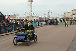 84 VCR84 De Dion Bouton 1901 ZZ6086 Mr Bernard Van Genugten