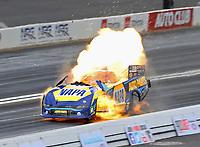 NHRA 2020 Race01 Pomona
