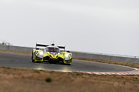 10th January 2020; The Bend Motosport Park, Tailem Bend, South Australia, Australia; Asian Le Mans, 4 Hours of the Bend, Practice Day; The number 4 Arc Bratislava LMP2 Am driven by Miro Konopka, Andreas Laskaratos, Garnet Patterson during the team test - Editorial Use