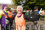 Theresa Grimes, Listowel, who took part in the 24 hour run held in Tralee Town Park on Sunday afternoon last.