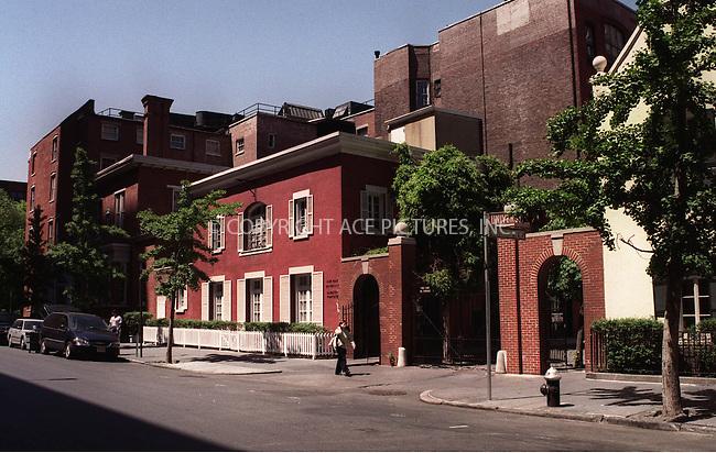 *World Rights* New York University campus. 17 May 2001.   Please byline: Alecsey Boldeskul/NY Photo Press.   ..*PAY-PER-USE*      ....NY Photo Press:  ..phone (646) 267-6913;   ..e-mail: info@nyphotopress.com