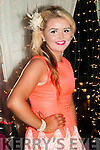 Traveller Rose Of Ireland competition held in the Rising Sun Bar, Listowel on Saturday night last.
