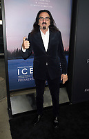 LOS ANGELES, CALIFORNIA - JUNE 05: George DiCaprio, attends the LA Premiere of HBO's 'Ice On Fire' at LACMA on June 05, 2019 in Los Angeles, California. <br /> CAP/MPIFS<br /> ©MPIFS/Capital Pictures