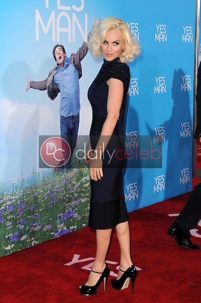 Jenny McCarthy <br /> at the Los Angeles Premiere of 'Yes Man'. Mann VIllage Theater, Westwood, CA. 12-17-08<br /> Dave Edwards/DailyCeleb.com 818-249-4998