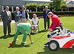 2014 Golf met fysieke beperking