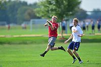 2014 YCC - U19 Boys